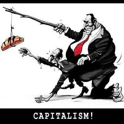 capitalismo crise indignados