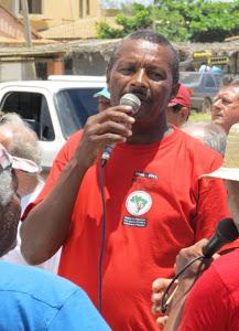Cícero Guedes dos Santos, uma voz silenciada