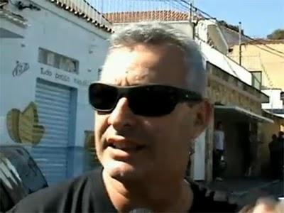 Coronel Telhada, um político tucano