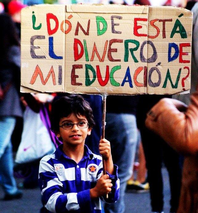 ensino educação
