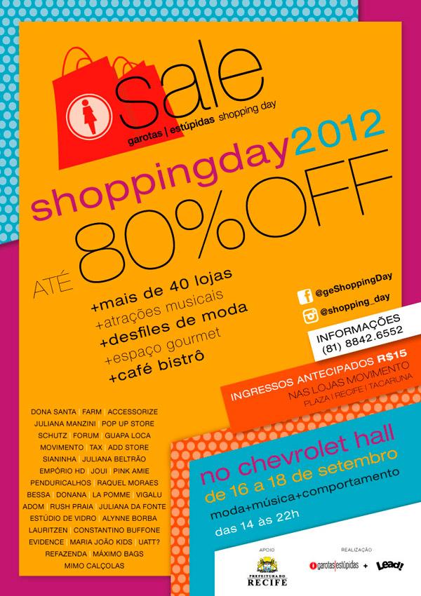 ge-shopping-day com patrocínio da prefeitura