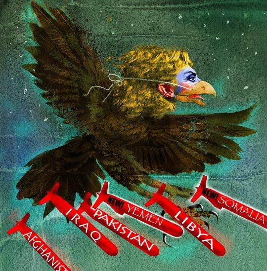 guerra deserto, EUA, indignados