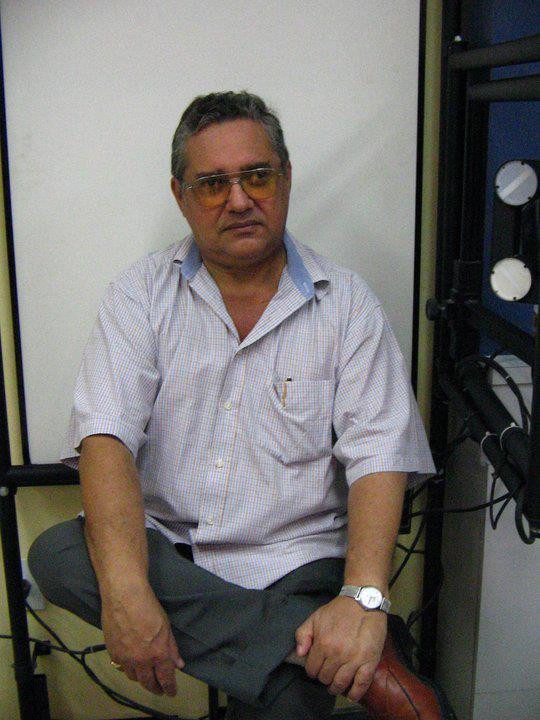 José Adalberto Ribeiro