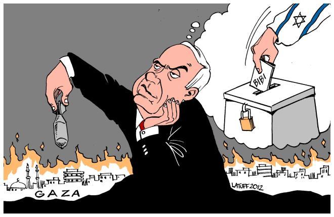 -Latuff eleições