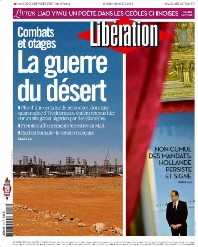 liberation.Mali
