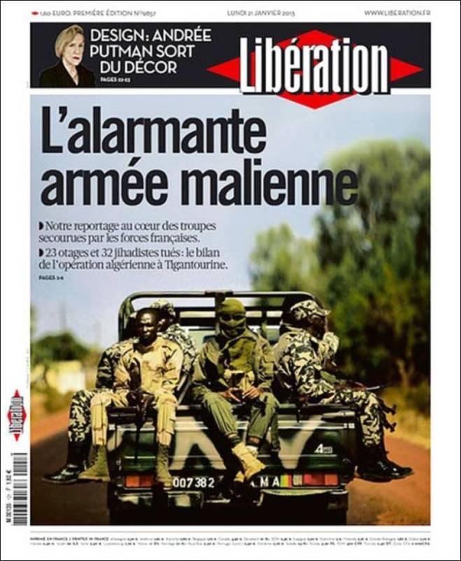 liberation.