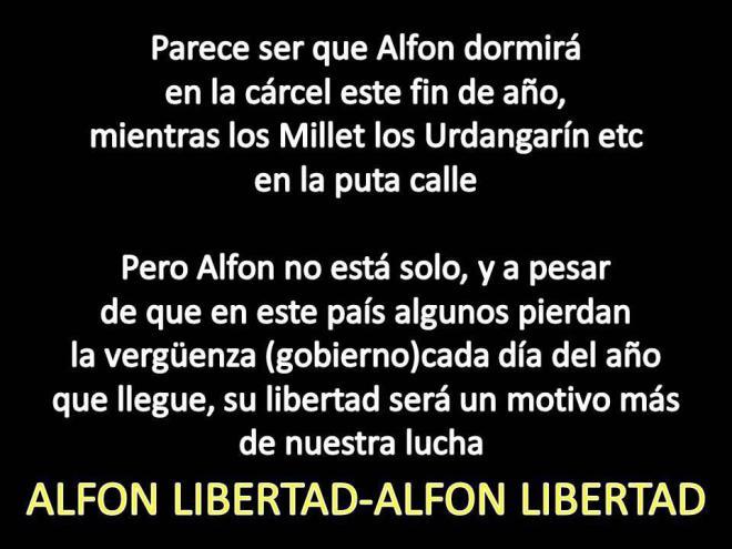 liberdade preso
