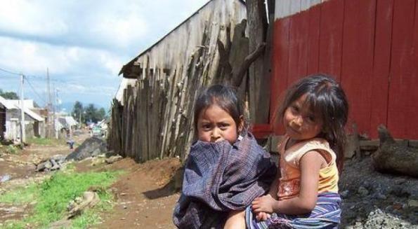 México crianças pobres final