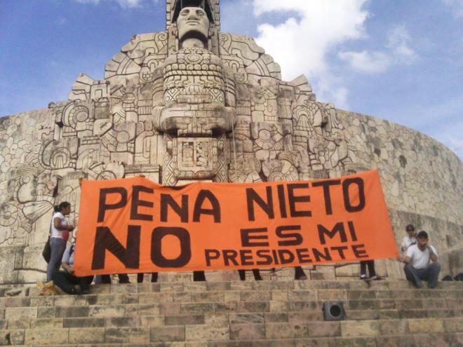 Peña Nieto México