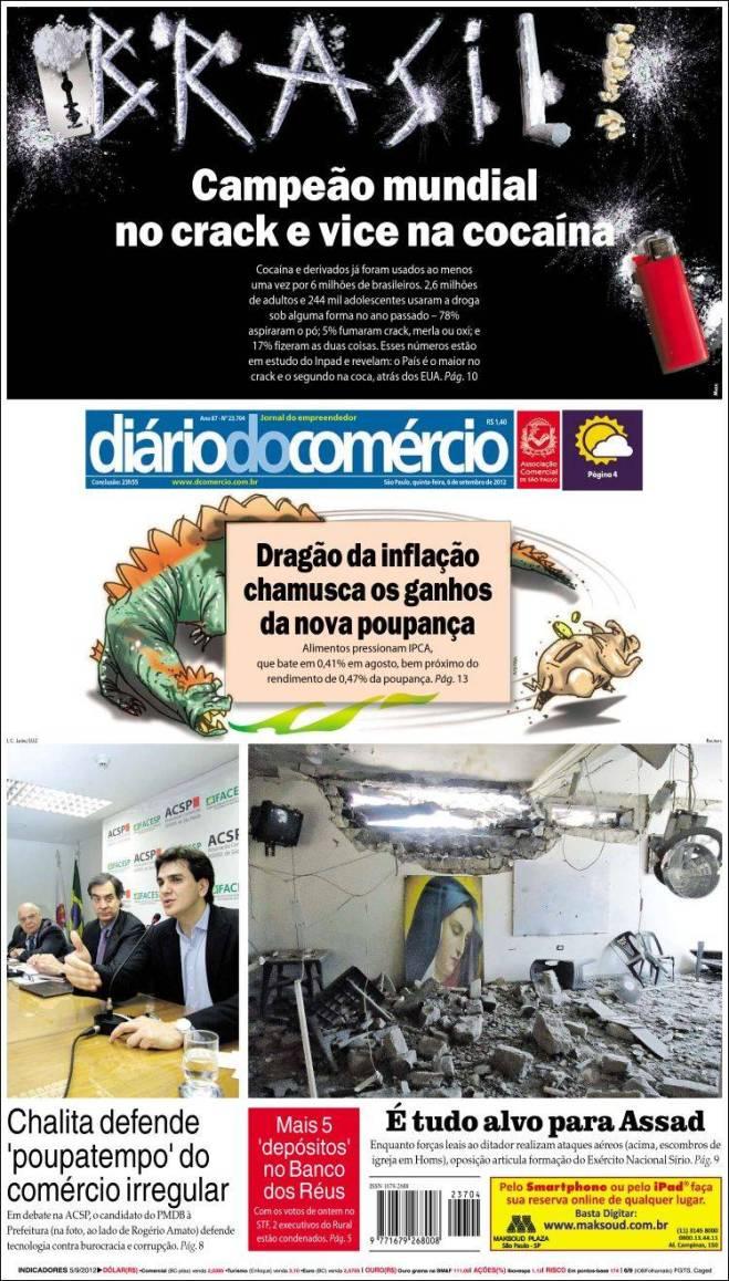 br_diario_comercio.coca poupança inflação