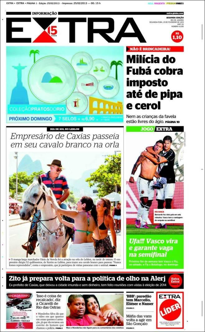 br_extra. milícia