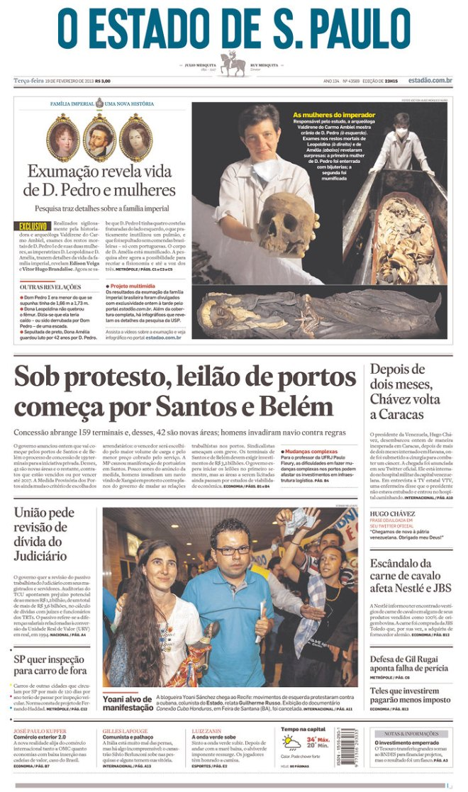 BRA_OE privatização
