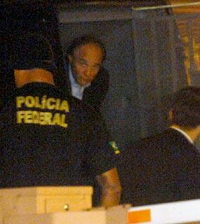 Daniel Dantas preso