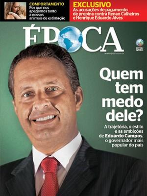 quem tem medo dele Eduardo Campos