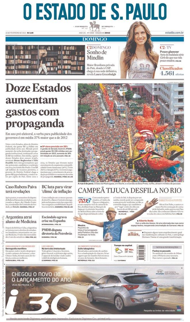 BRA_OE campanha presidencial