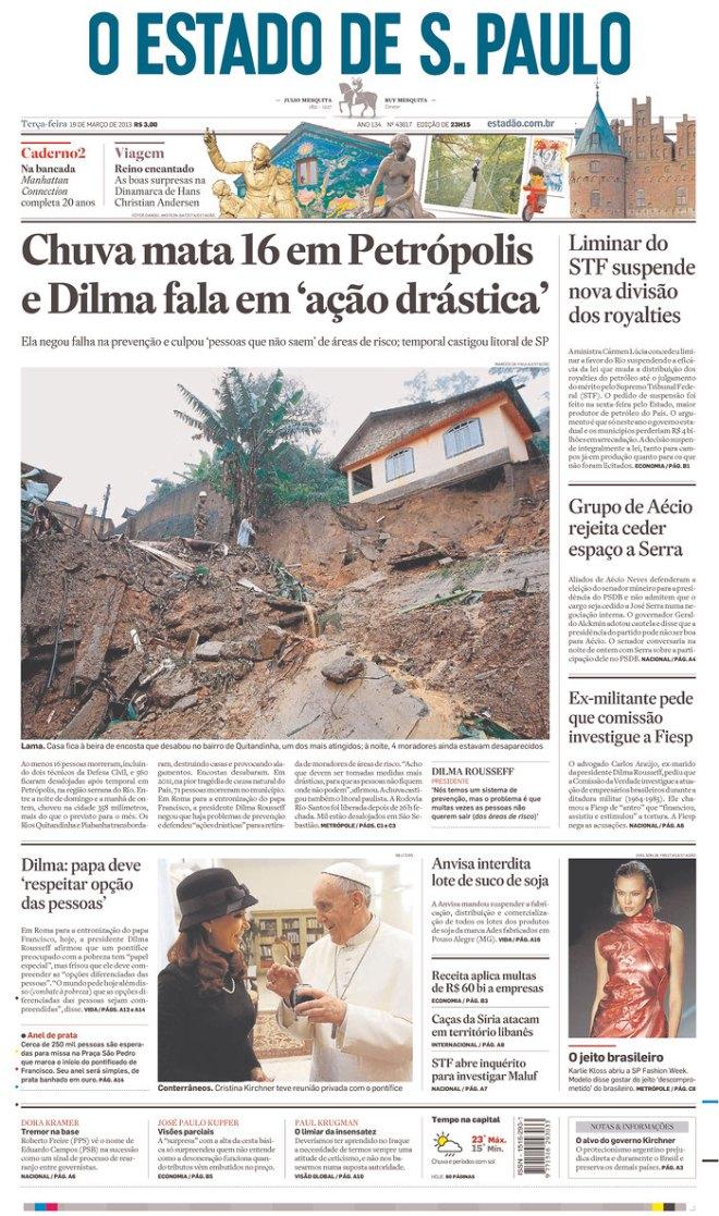 BRA_OE chuva dilma