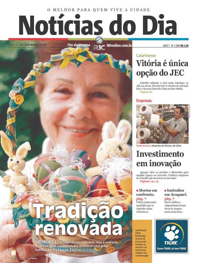 BRA^SC_NDOD tradição ovos Páscoa