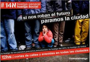 cartazete na Espanha