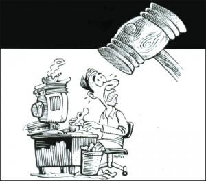 justiça imprensa jornalista