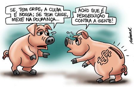 poupanca porquinho