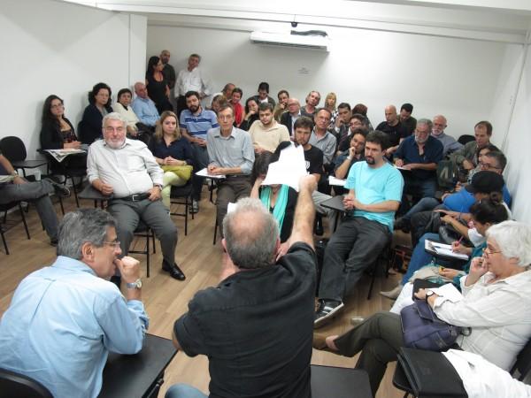 Blogueiros criam fundo e sugerem Lúcio Flávio como beneficiário