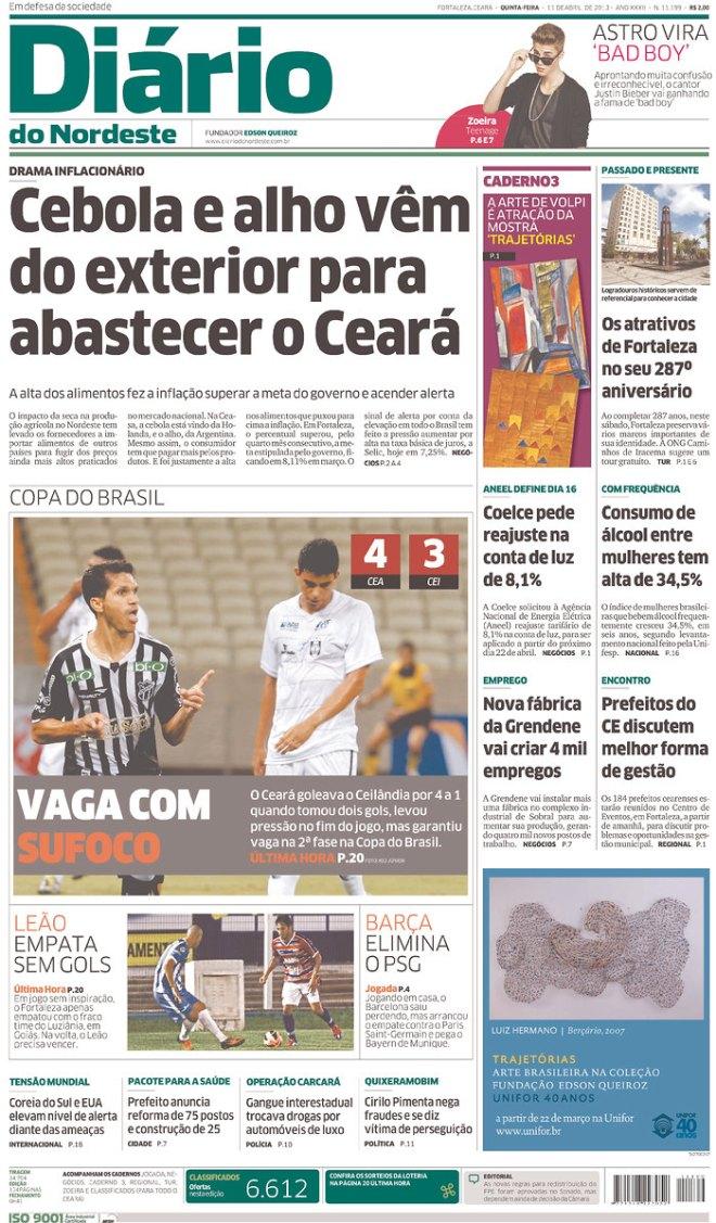 BRA_DN carestia Brasil tem lavoura de exportação