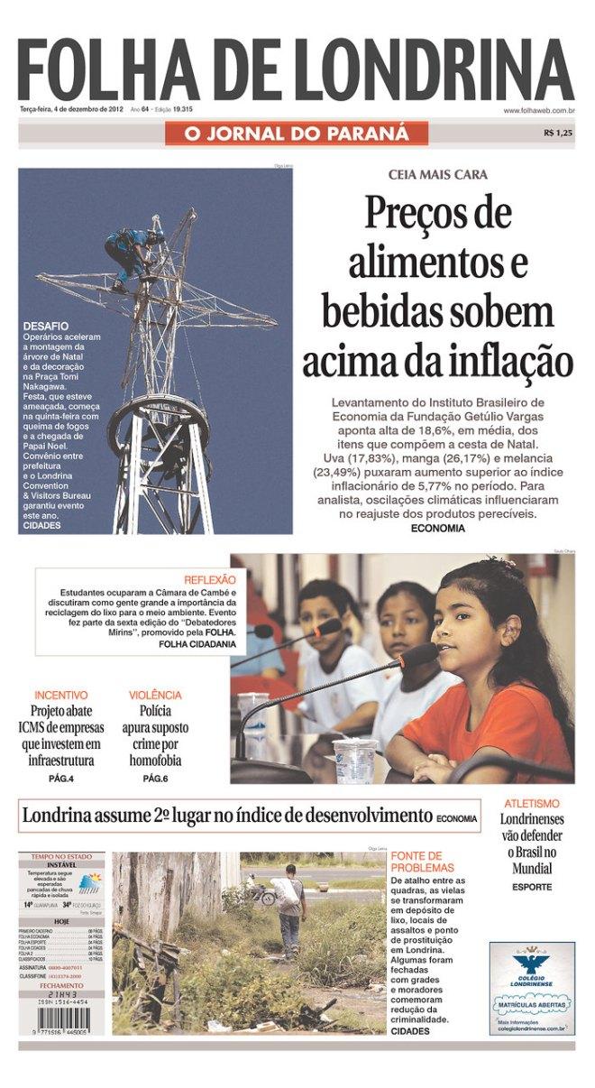 BRA_FDL preços alimentos paraná