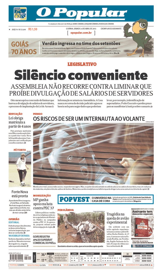 BRA_OP assembléia Goiás supersalários transparência salário secreto