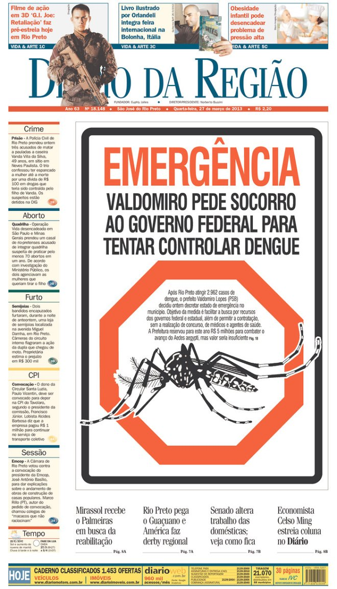BRA^SP_DDR dengue