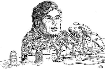 Romulo Maiorana tem no ar: emissoras de rádio, televisões, jornais on line e ... aviões