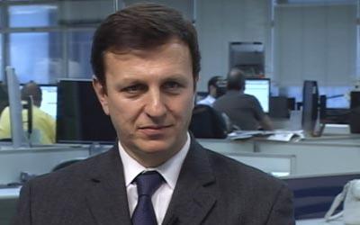 Carlos Lauria: Cerca de cinco casos de mortes de jornalistas ficaram sem solução no País