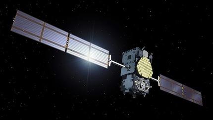 El satélite, que tiene forma de cubo de 10 x 10 centímetros y que pesa 1,2 kilos, fue lanzado del cosmódromo JiuQuan en China. Su satélite gemelo Krysaor será lanzará este verano desde Rusia
