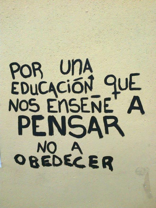 educação ensino