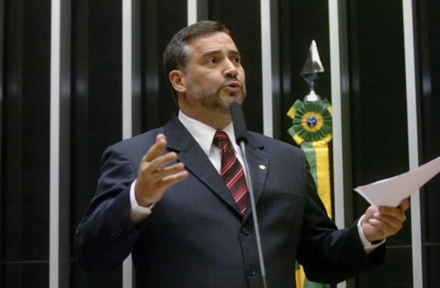Paulo Pimenta. Veja vídeo clicando aqui