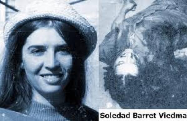 Uma bela mulher que fez política em todos os países do Cone Sul. Sua vida, paixão e morte está contada no clássico Soledad no Recife de Urariano Mota