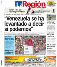 ve_diario_region. demo 7