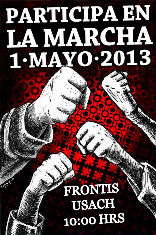 1 maio