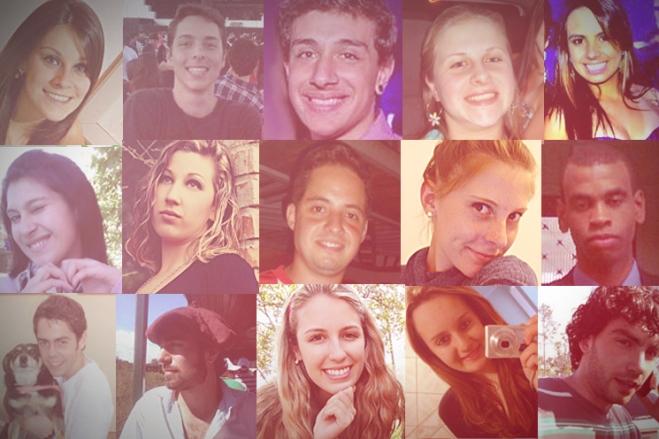242 mortos. Duas vítimas permanecem hospitalizadas