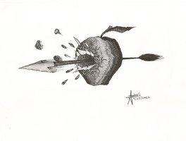 A maçã de Ana