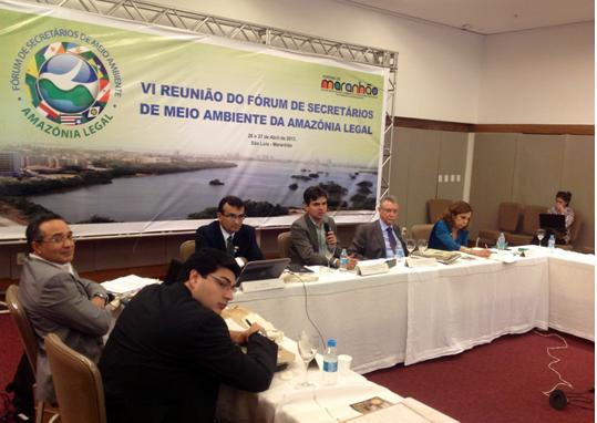 Amazônia Legal forum