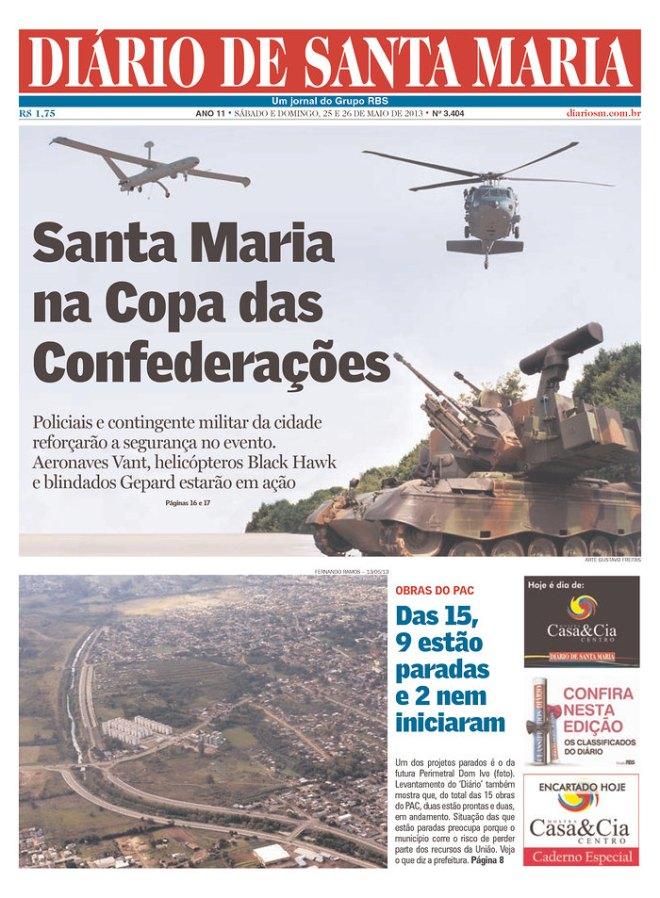 BRA_DSM Brasil da copa um cenário de guerra