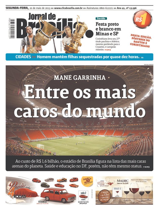 BRA_JOBR mané estadio caro Coliseu Copa
