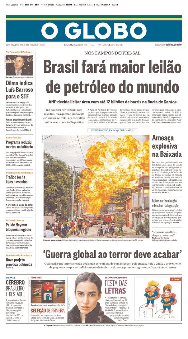 BRA_OG leilão petróleo