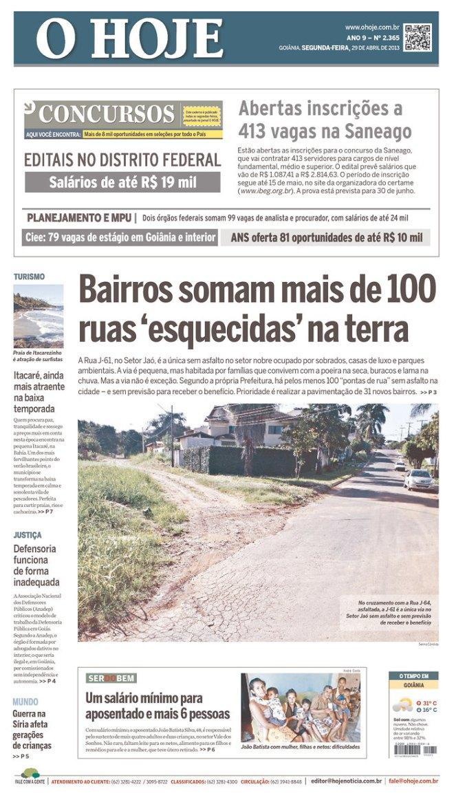 BRA^GO_HOJE Goiania ruas 100