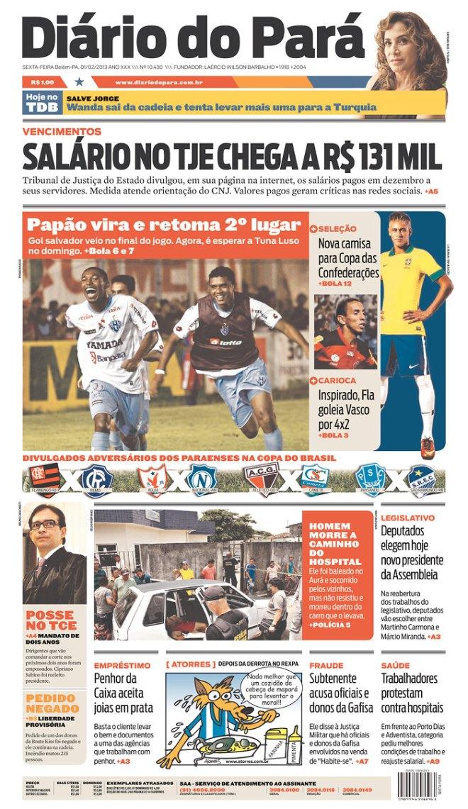 BRA^PA_DDP salário togados