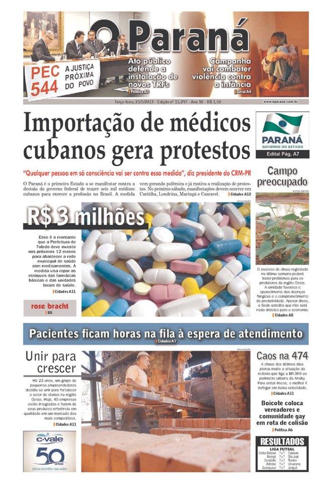 BRA^PR_OP médico Cuba