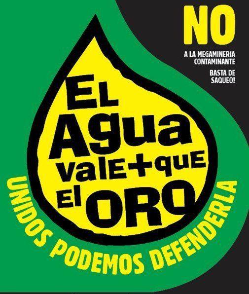 Campanha no Chile