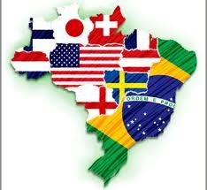 colonização Brasil