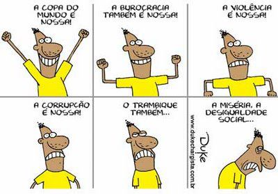 copa Copa futebol indignados