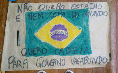 copa estádio Maracanã